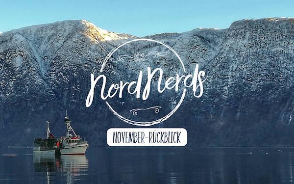 NordNerds Monatsrückblick für Oktober 2018