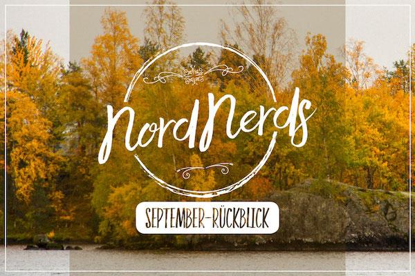 NordNerds Monatsrückblick für September 2019