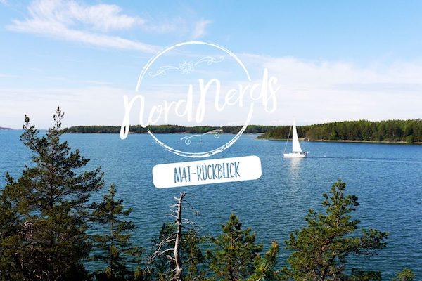 NordNerds Monatsrückblick für Mai 2019