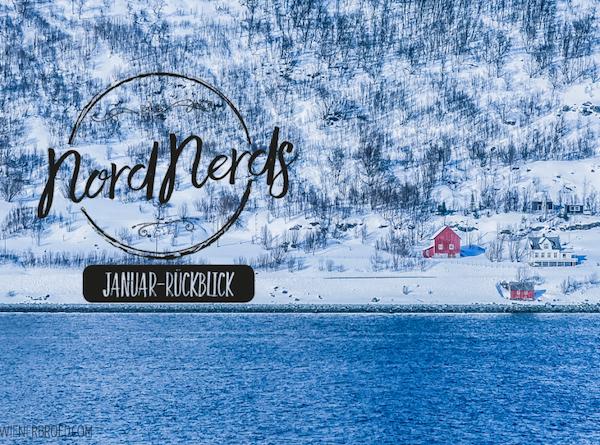NordNerds Monatsrückblick für Januar 2020