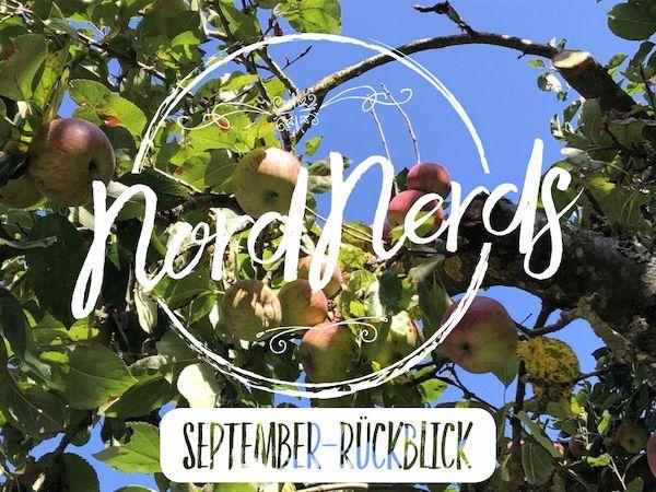 NordNerds Monatsrückblick für September 2020