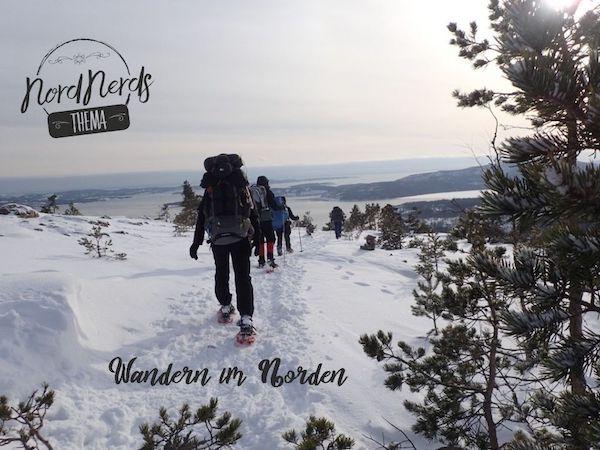 Wandern im Norden auf nordlicht-unterwegs.de