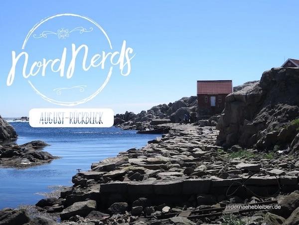 NordNerds Monatsrückblick für August 2020