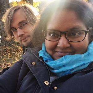 Sharmila Stanossek & Oliver Widera