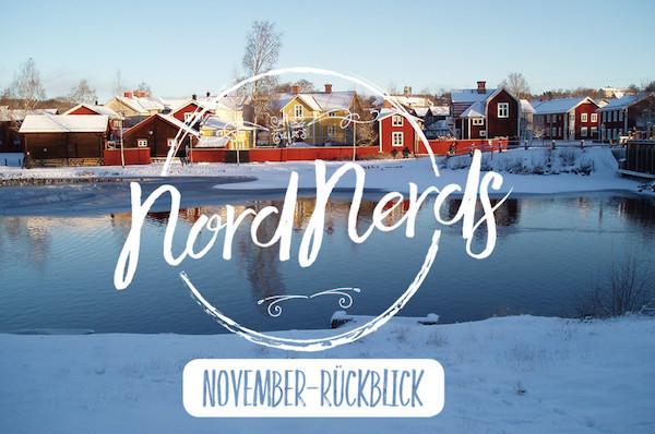 NordNerds Monatsrückblick für November 2019