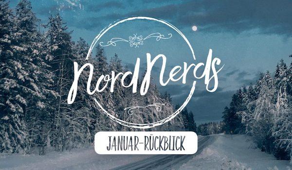 NordNerds Monatsrückblick für Januar 2021