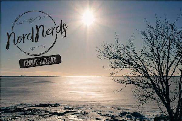 NordNerds Monatsrückblick für Februar 2021