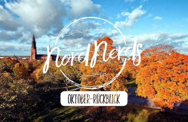 NordNerds Monatsrückblick für Oktober 2020