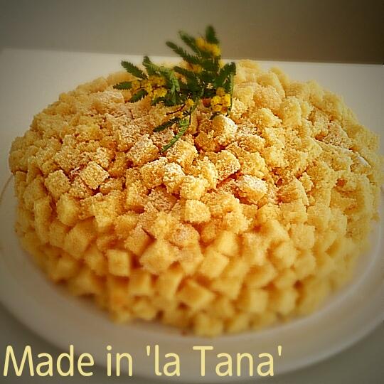 Dolci la Tana