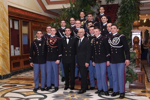 Scuola Militare Teuliè Milano