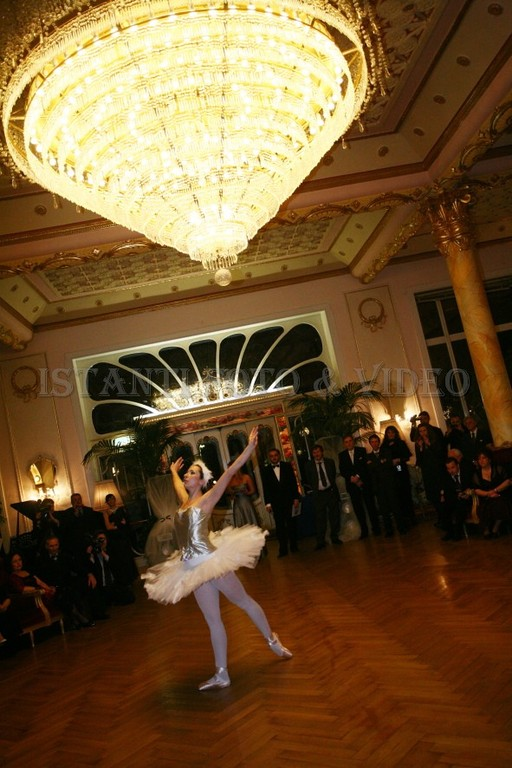 Ballo Debuttanti Stresa 2011