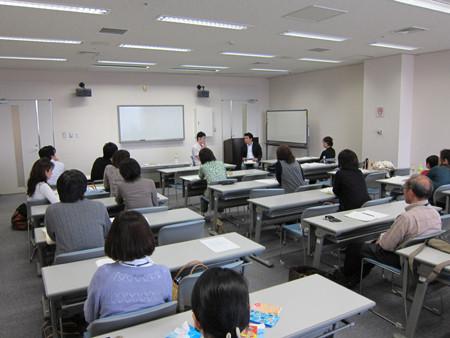 福島県コーチングカウンセリング実践会セミナー