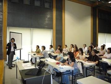 福島県子育て支援リーダー養成講座