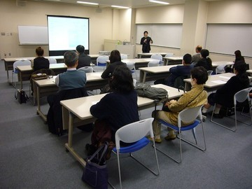 福島県保険医協会コーチングセミナー