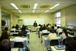福島市立第一中学校PTA教養委員会コーチング講座