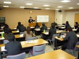 東日本タウン誌協会勉強会「3年目社員育成塾」