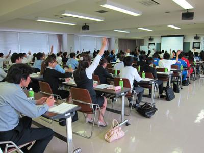 福島県自動車販売店協会「新人研修会」