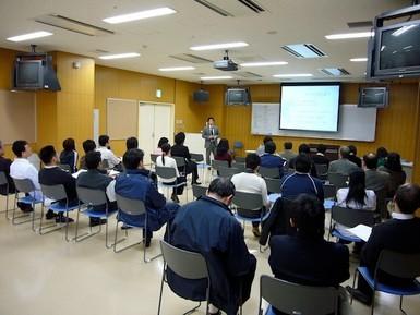 福島県立郡山萌世高等学校教職員コーチング研修