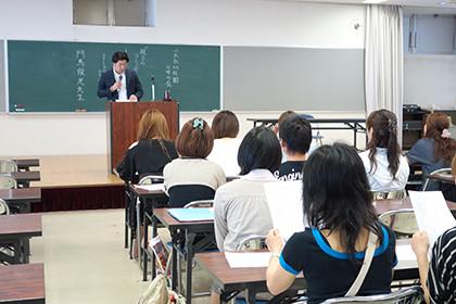 二本松幼稚園保護者会講演会