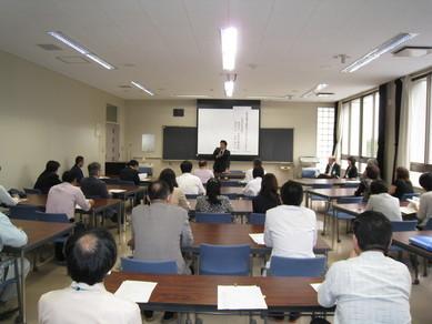 宮城県立仙台工業高等学校教職員講座