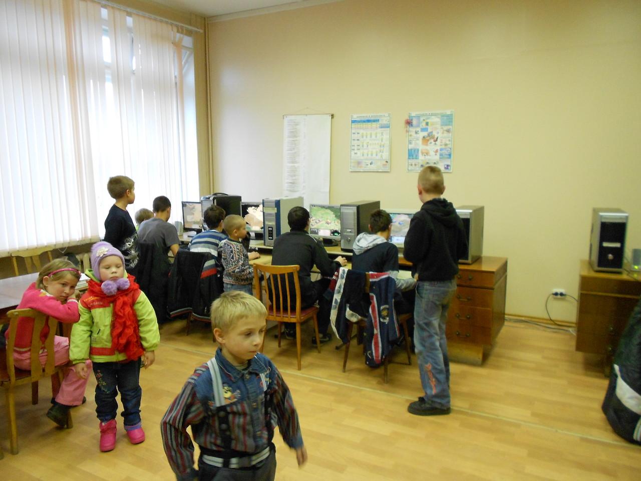 Логинов Данил (1 класс)