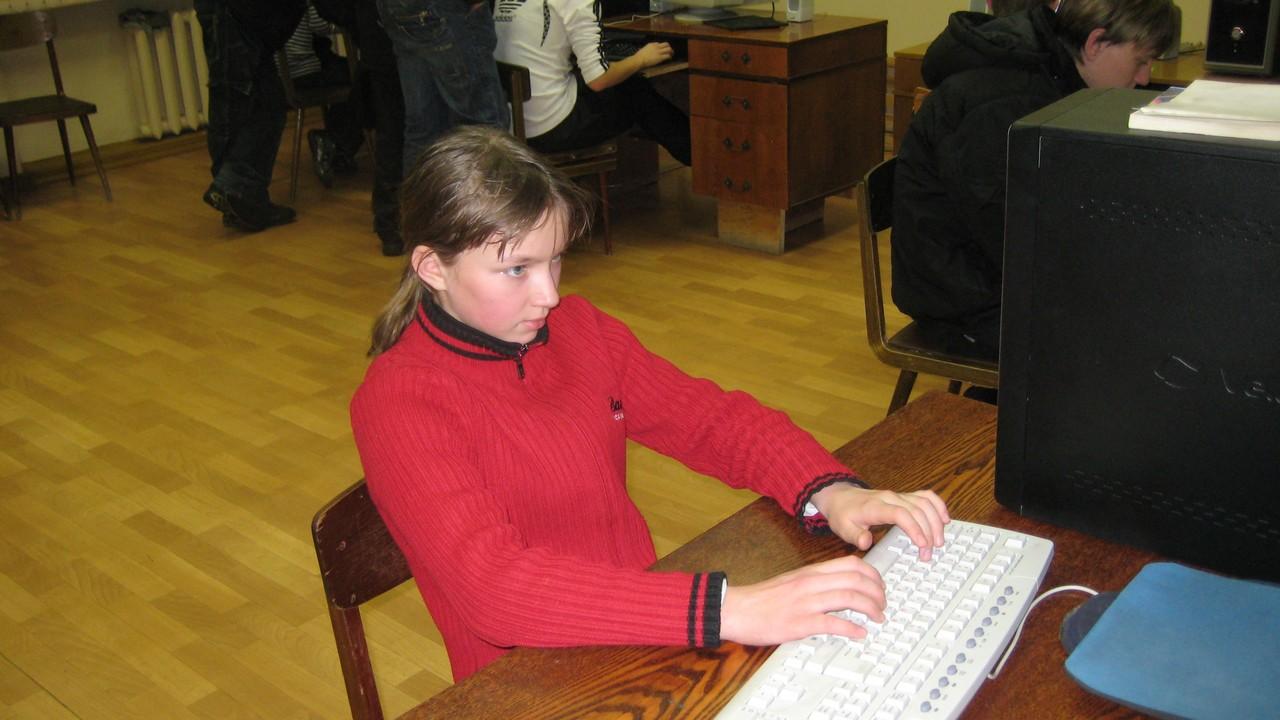 Даша Яковлева