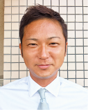代表/赤山幸大郎