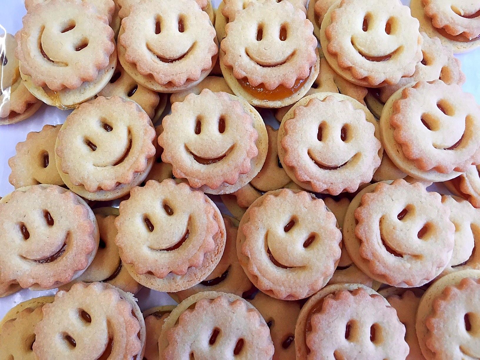 Mini Smile Albicocca