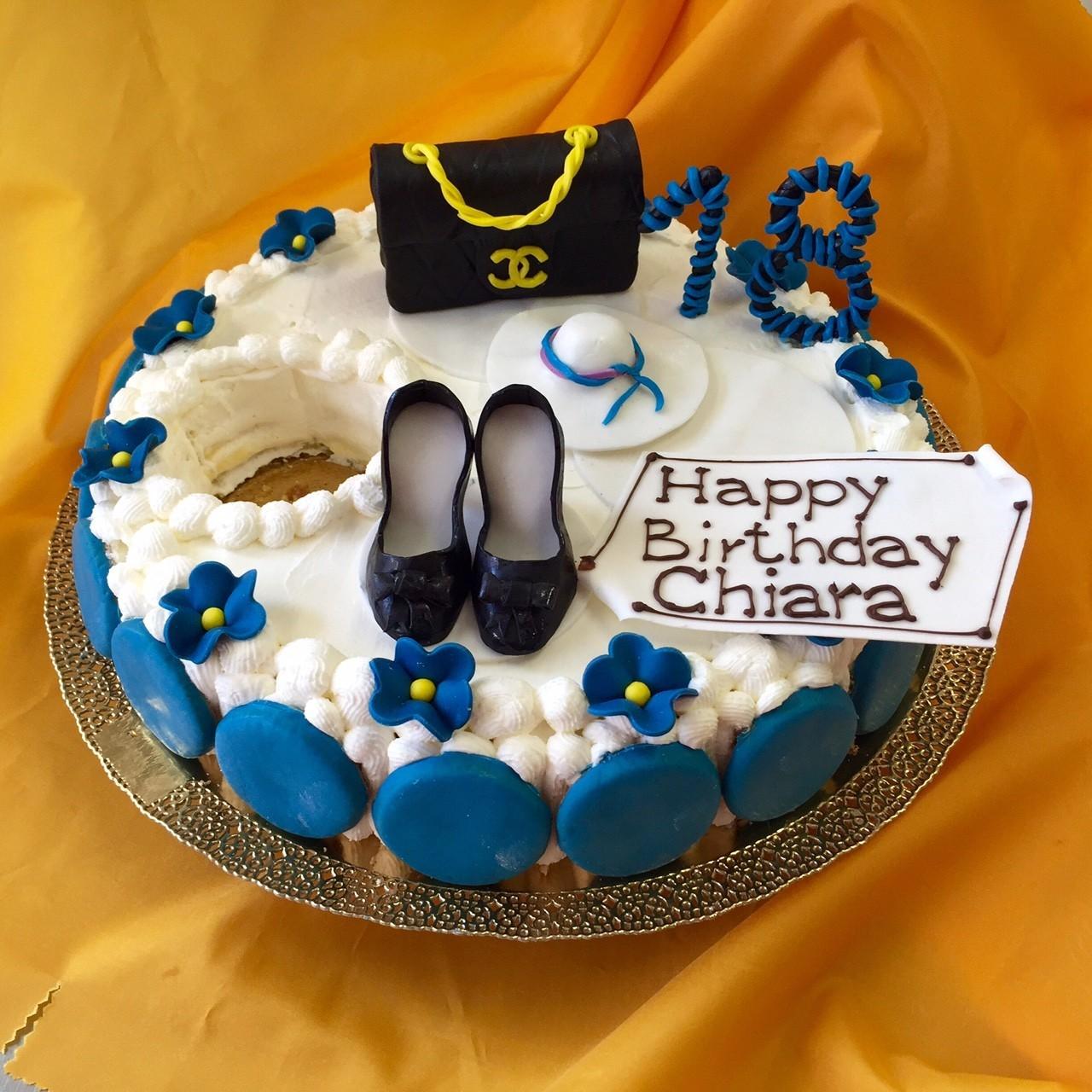Compleanno Fashon