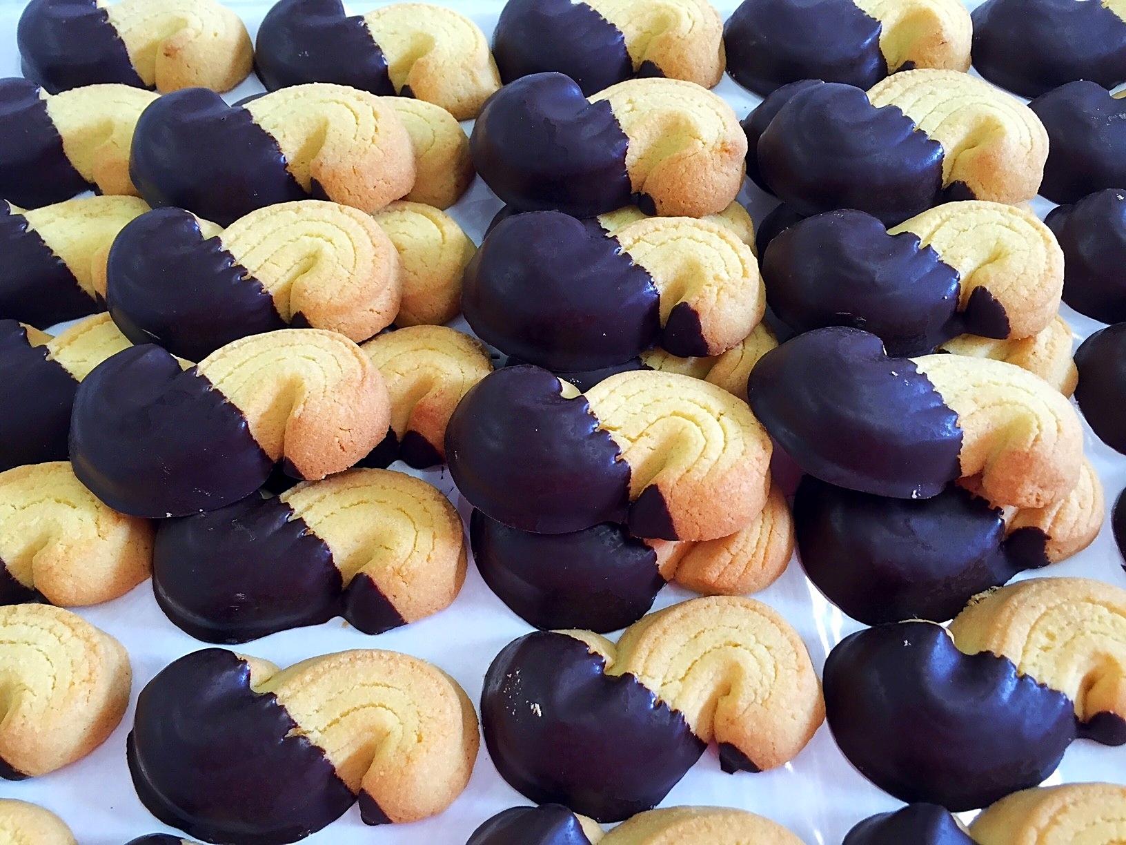 Mini Carlitos cioccolato