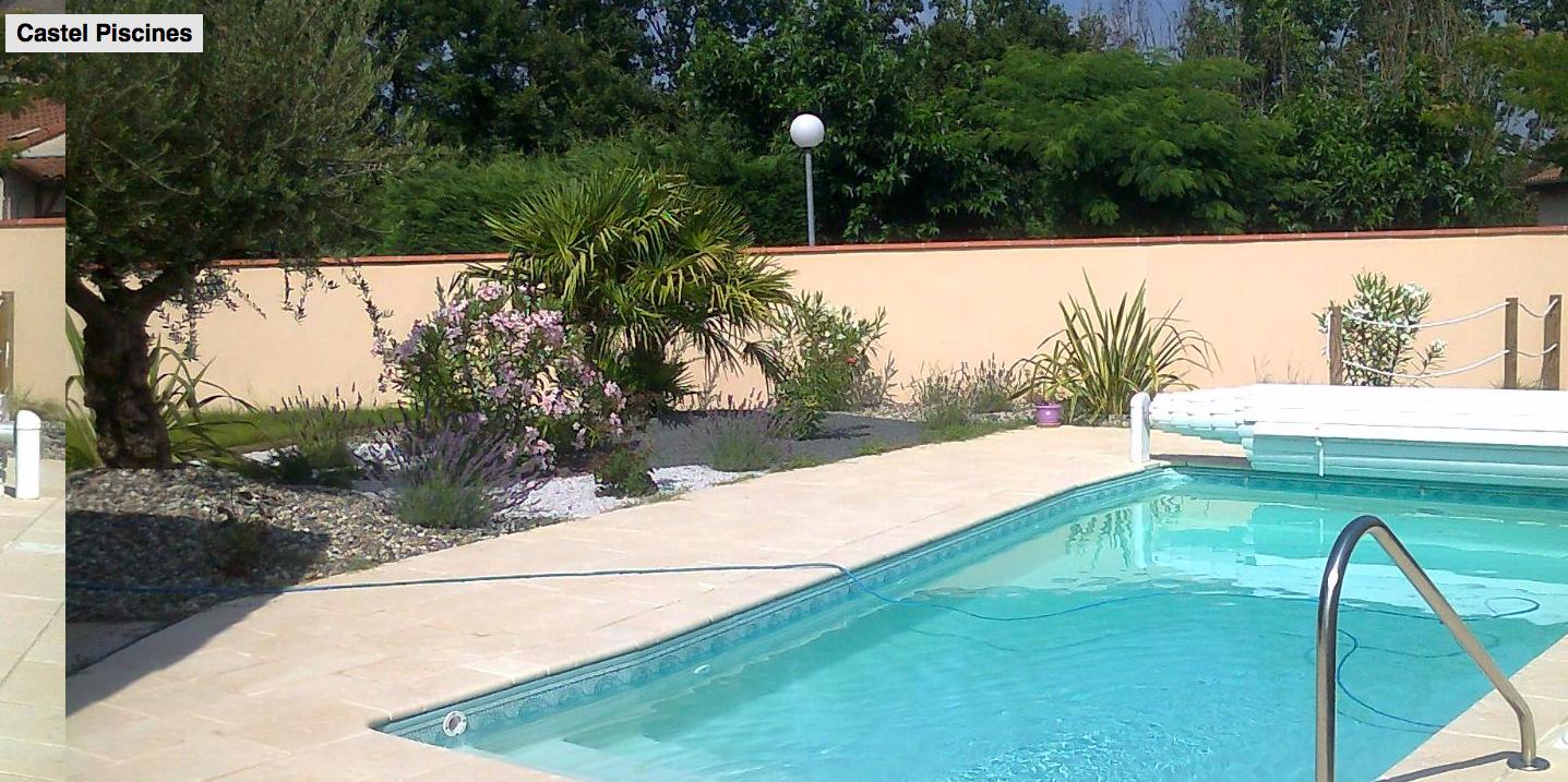 Auto Financement Maison >> Castel Piscine - Groupement d'achats Golfech