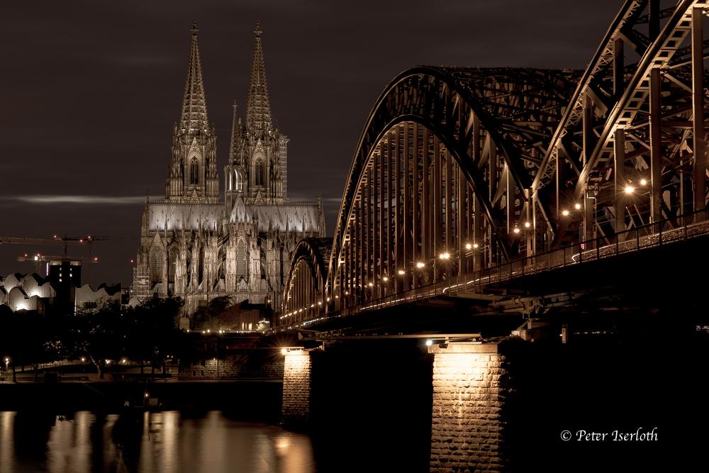 Kölner Dom, Köln, Deutschland