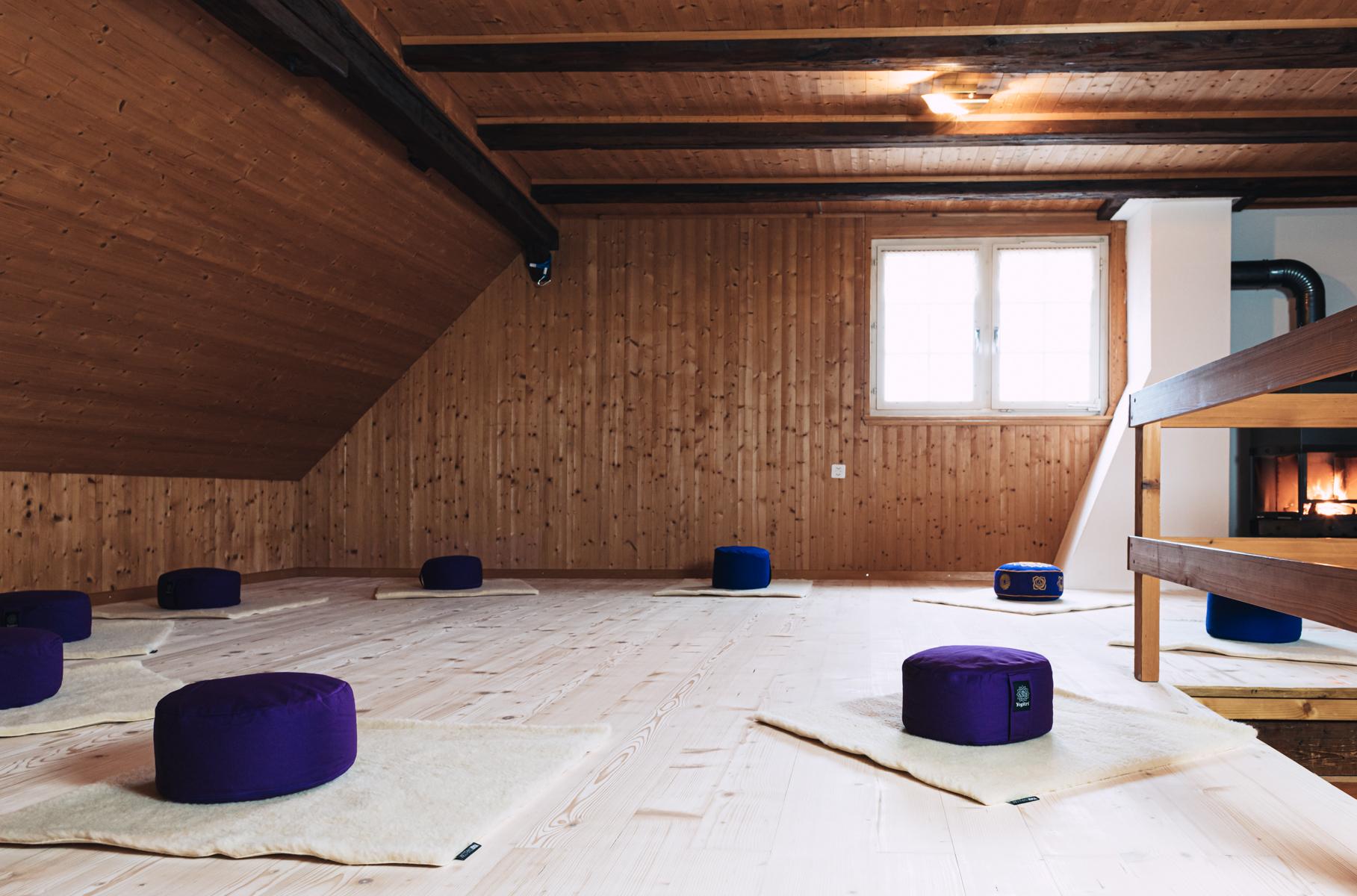 Seminar Raum Schlossgass