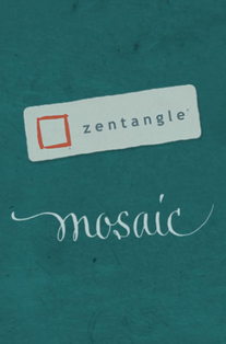 Mosaic app Zenjoy Blog