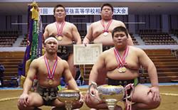 平成19年 弘前大会優勝