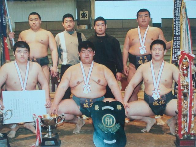 平成10年 高知大会優勝