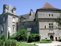 Le Château de Cenevières