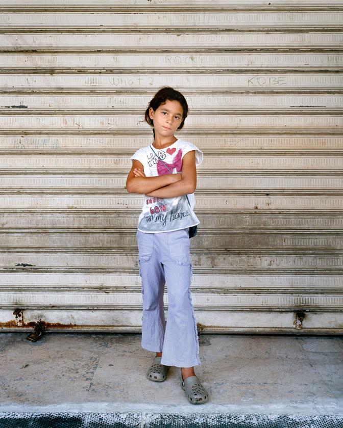 Sawsan 10, Beirut 2014