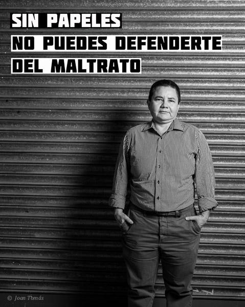 Camilo (2016). Joan Tomás
