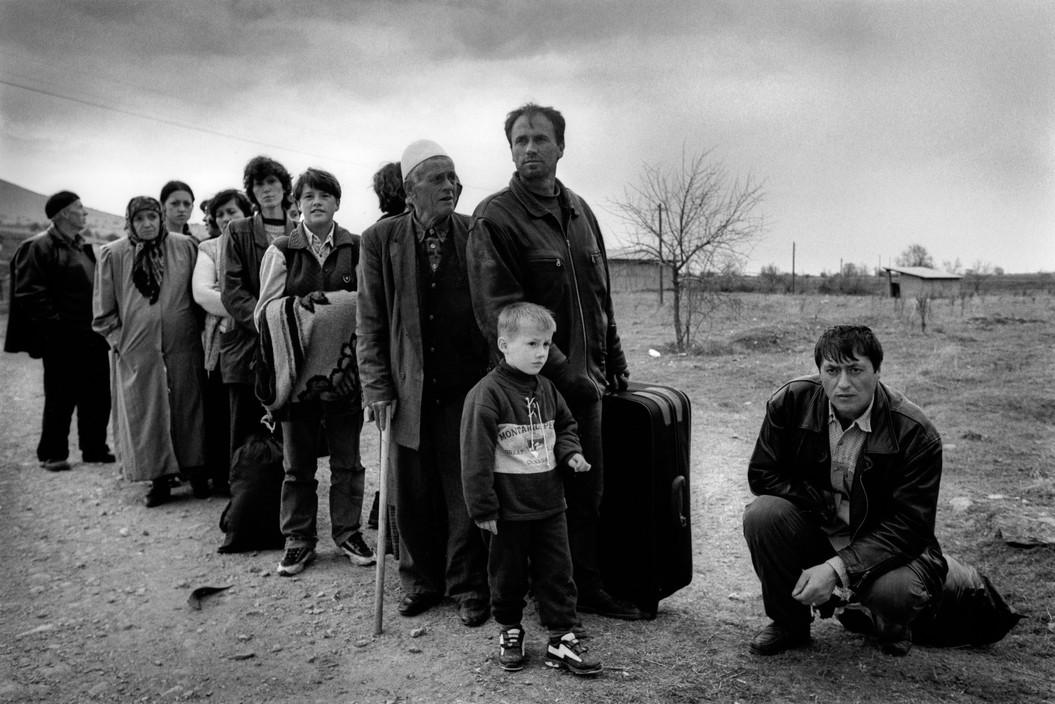 Kosovo (1999). Cristina García Rodero/Magnum Photos