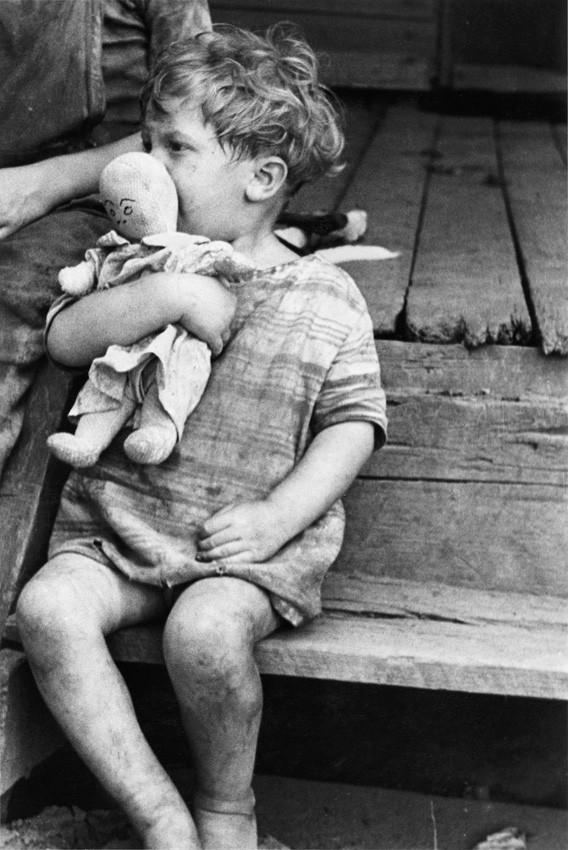 William Fields, Alabama (1936). Walker Evans