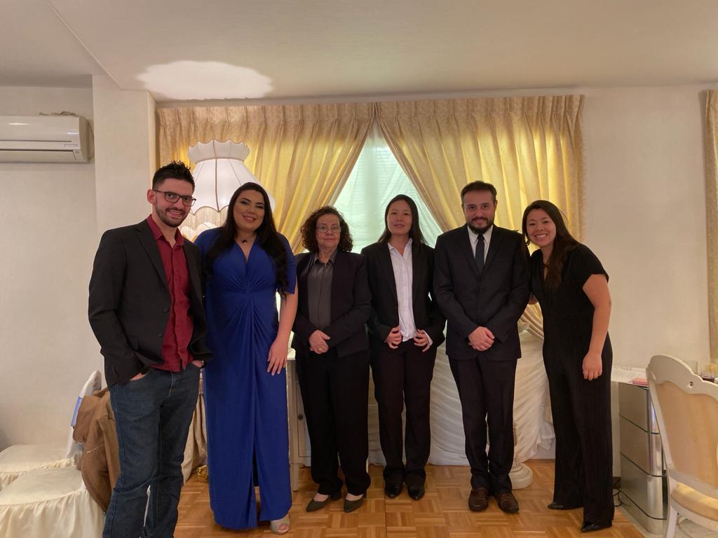 Escola Alcance – Formatura 2019