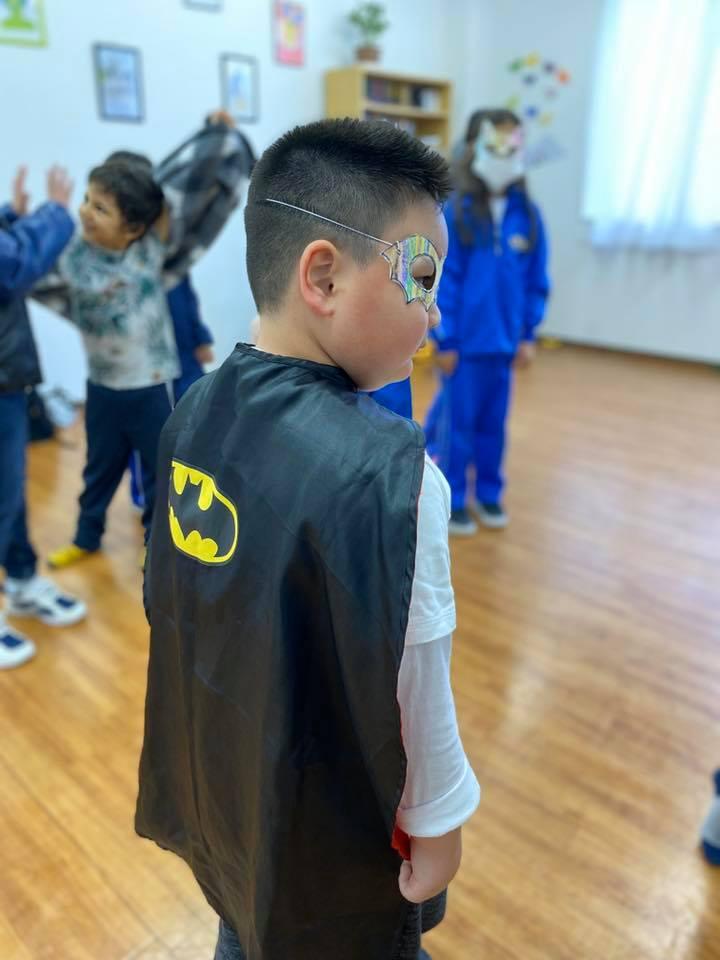 Escola Alcance – Carnaval 2020