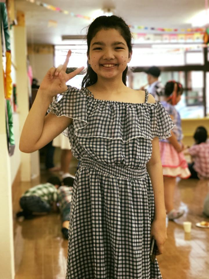 Escola Alcance – Festa Junina 2017
