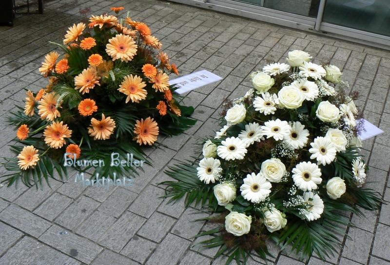 BB 4 Blumenbukett