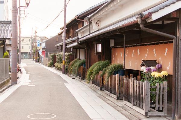 枚方宿地区まちづくり協議会・総会を開催します