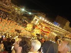 SAMBÓDROMO___Praça dos desfiles de carnaval