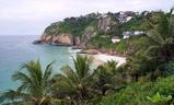 Praia JOATINGA.