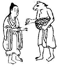Le royaume des chiens. Fernand de Mély (1852-1935) : Le « De Monstriis » chinois. Revue archéologique, 1897.