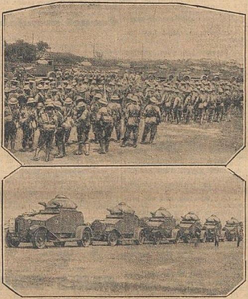 Armée japonaise. Les tragiques journées de Changhaï racontées par Albert Londres (1884-1932)  à partir des câblogrammes envoyés de Changhaï au quotidien parisien Le Journal, du 31 janvier au 5 mars 1932.